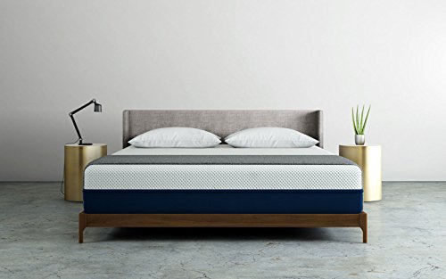 "Amerisleep AS2 12"" Memory Foam Mattress (Queen)"