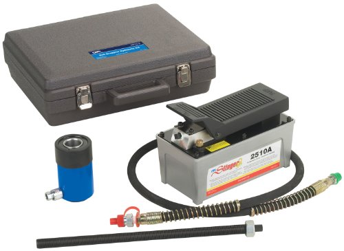Otc 6575-3 Hub Grappler Hydraulic Kit