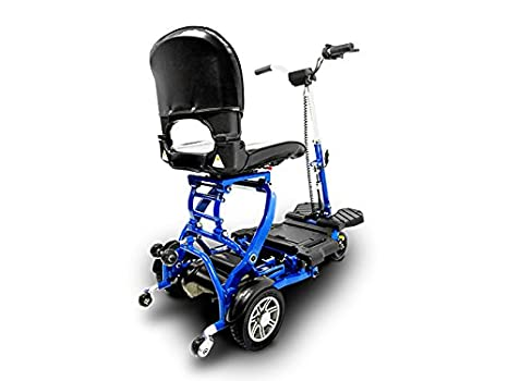 Amazon.com: EV Rider Minirider compacto plegable portátil ...