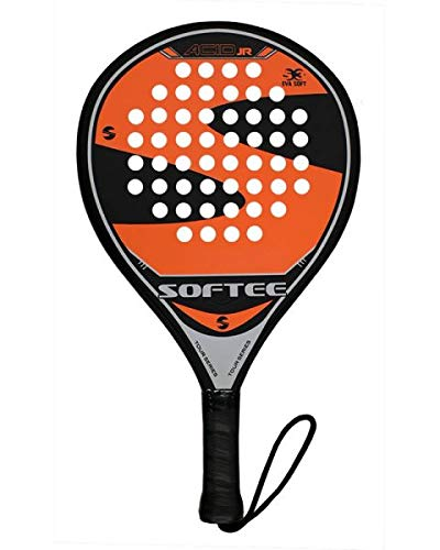 softee @ - PALA PADEL SOFTEE ACID NEW JUNIOR @JS 13877: Amazon.es: Deportes y aire libre