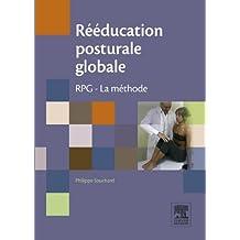Rééducation posturale globale