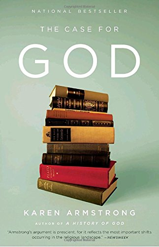 The Case for God PDF