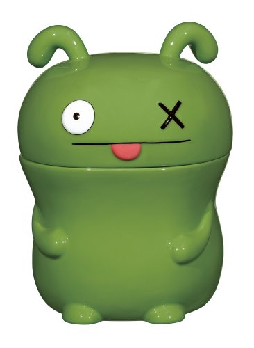 Uglydoll OX Ceramic Cookie Jar