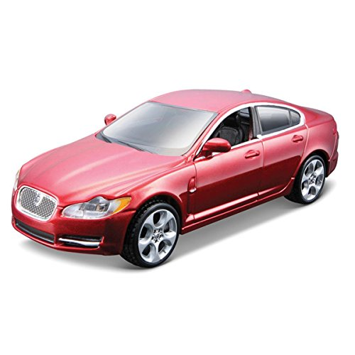 jaguar-xf-diecast-132-scale-easy-to-assemble-model-kit-kids-fun-playing-to-car