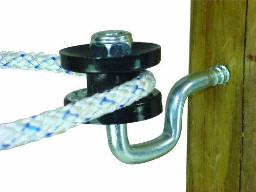 field-guardian-wood-post-screw-in-corner-polyrope-insulator-black