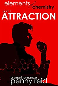 Attraction by Penny Reid ebook deal
