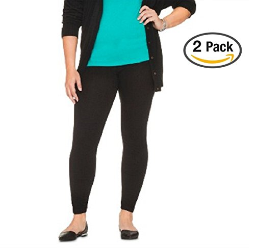 xhilaration-juniors-plus-size-leggings-black-2x-large-two-pack