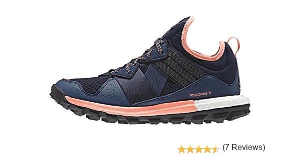 adidas Response TR W, Zapatillas de Running para Mujer: Amazon.es: Zapatos y complementos