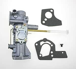 Nvnei carburador for Briggs & Stratton 130202 112202 112232 134202 ...