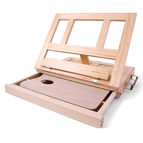 Desk Easel Table Desk