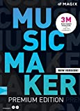 Music Maker - 2020 Premium Edition [PC