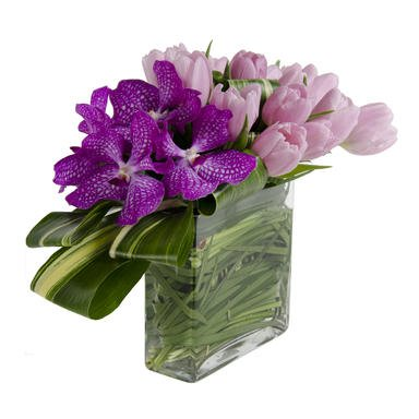 A Wk and A Nod by Big Apple Florist - Fresh Flowers Hand Delivered in New York City Area by Big Apple Florist