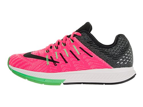 cheap sale real Nike Women's Air Zoom Elite 8 Running Shoe Pink Blast/White/Electric Green/Black free shipping cheap price visit new online U2Mkn
