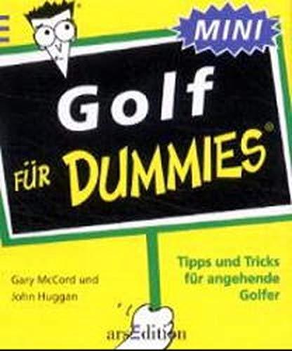 Golf für Dummies (Mini-Libri)