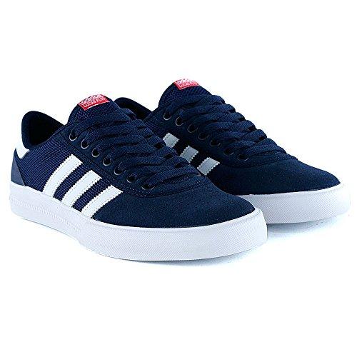 Adidas Lucas Premiere core navy/white/scarle Shoes Blu De Alta Calidad Para La Venta Tienda Online De Venta Escoger Una Mejor Línea Barata Descontar Más Reciente Footlocker Venta Barata 4dybK
