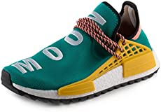 ea73ba591 The Pharrell x adidas NMD Human Race Tangerine Drops Tomorrow ...