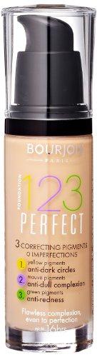 Bourjois Teint Perfect Foundation Vanille product image
