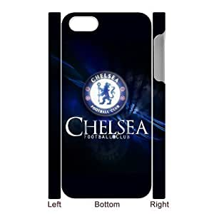 Chelsea FC Iphone 5/5s Hard Case England Premier League Logo iPhone Cover