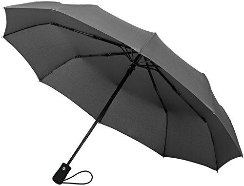 Crown Coast Travel Umbrella Lightweight product image