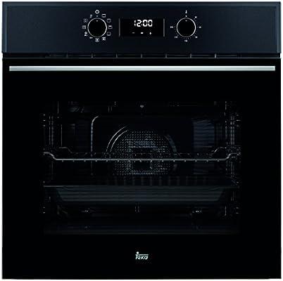 HORNO PIROLITICO HSB 630P NEGRO: Amazon.es: Grandes electrodomésticos