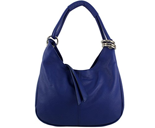 main Bleu natalia cuir natalia Plusieurs Sac femme sac Italie cuir sac sac femme cuir Roi Natalia natalia femme à Coloris Sac cuir S5wnnOqfR