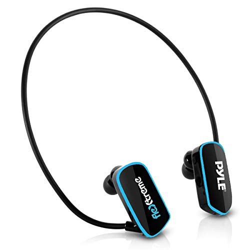 Pyle Upgraded Waterproof MP3