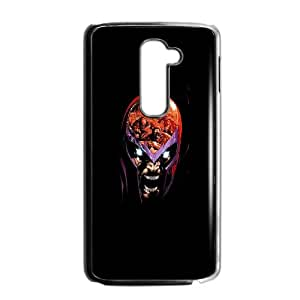 Magneto LG G2 Cell Phone Case Black Protect your phone BVS_720223