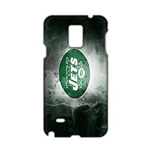ANGLC new york jets (3D)Phone Case for Samsung Galaxy note4