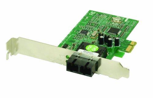 100BASE-FX Gigabit Pci Express Nic 1310NM Mm Lc