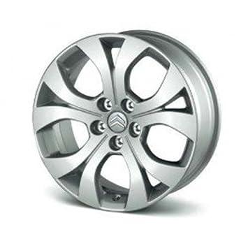 Citroen C5 Alloy Wheel – Baltic Phase 3