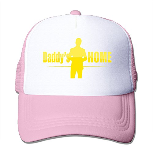 Custom Adult Two-toned Daddy's Home Basketball Caps - Ambrosio Linda