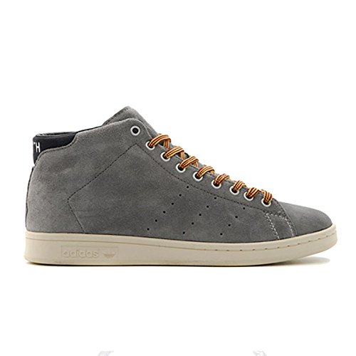 montante adidas 38 Stan montantes Chaussures Ash mi Smith Chaussure UrraqI