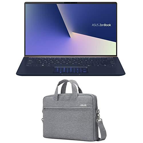 ASUS ZenBook 14 UX433FA-DH74 (i7-8565U, 16GB RAM, 512GB NVMe SSD, 14