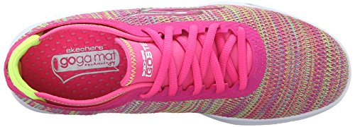 Skechers Go Step Prismatic Womens Zapatilla De Fitness - SS17 Multicolor