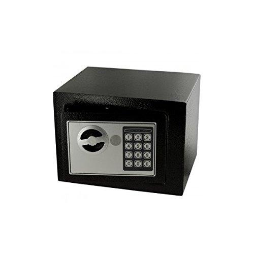 電子キーパッドセーフボックス B01DXSFBV8