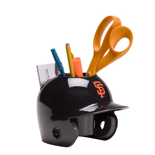 Schutt MLB San Francisco Giants Desk Caddy