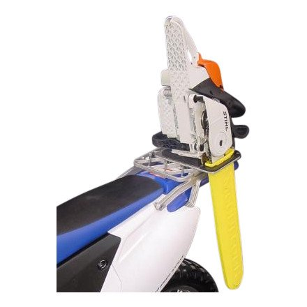 Pro Moto Billet Chainsaw Carrier product image