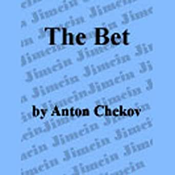Anton Chekhov The Bet Audio - image 7