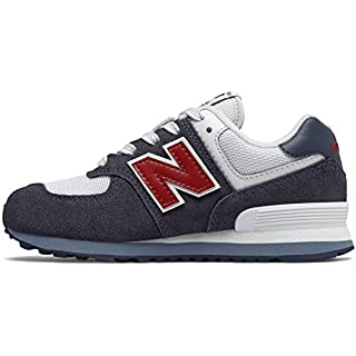 New Balance Q1-18 574 PackC Blue