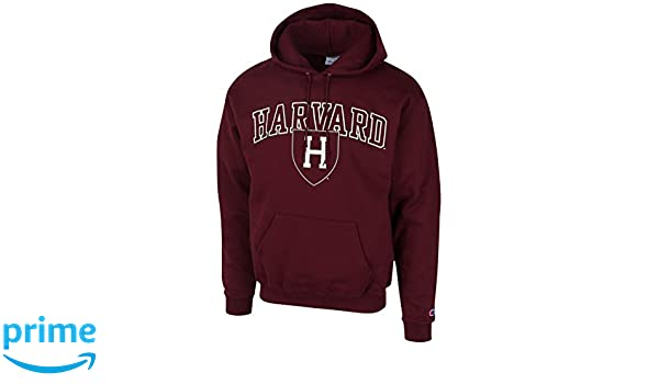 cb4c2a96810b Men Bag2School Harvard University NCAA Crimson Champion Mens Shorts