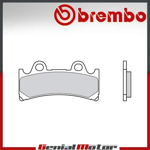 Pastiglie Brembo Freno Anteriori 07YA32.SC per YZF SP 750 1993  1997