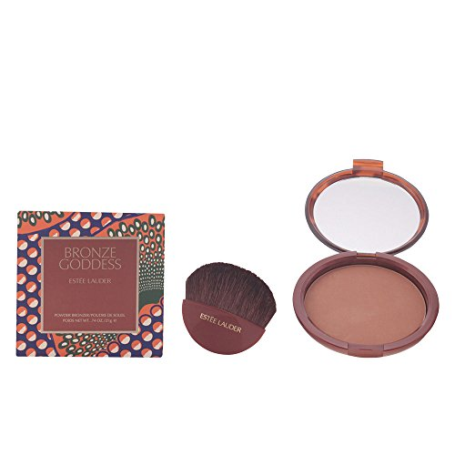 Estée Lauder Bronzing Puder Bronze Goddes Color Light