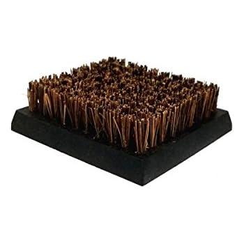 Amazon Com Charcoal Companion Cc4144 Safe Scrub Bamboo