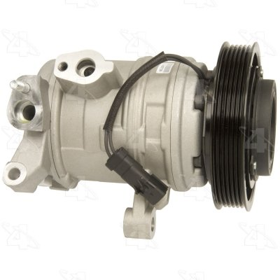 4 Seasons 158319 A/C Compressor
