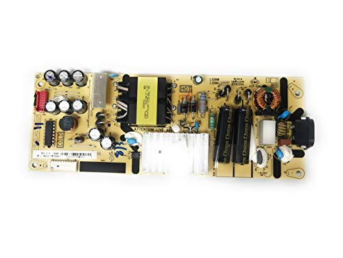 Power Supply Board Model 08-L12NLA2-PW200AA for TCL 55S421