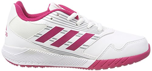 Ftwbla Rosfue de Grimed Deporte Altarun Blanco K Zapatillas Unisex niños 000 Adidas Agz8xqawtn