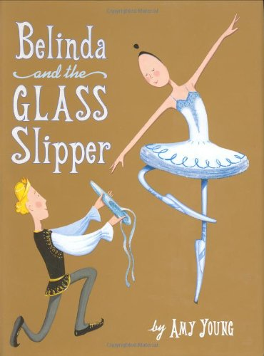 Download Belinda and the Glass Slipper pdf