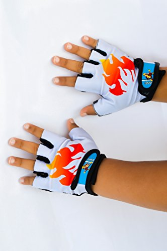 Highest Rated Girls Cycling Gloves