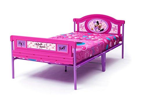 Delta Children Disney Minnie Mouse Twin Bed