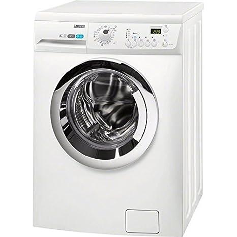 Zanussi: lavadora 8 kg carga frontal a + + zwf1225: Amazon ...